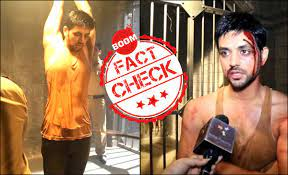 Stills From TV Series featuring actor Shakti Arora