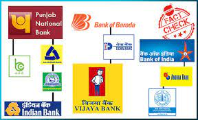Logo of many bank merger