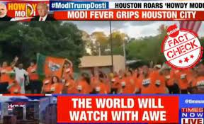 narendra modi houston times now featured