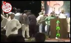 Bhilwara Old Man Beaten