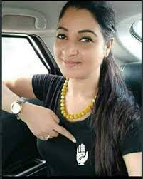 Viral Photo of Alka Lamba